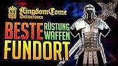 TOP ITEMS - Beste Rüstung & Beste Waffen in Kingdom Come: Deliverance - Tipps deutsch