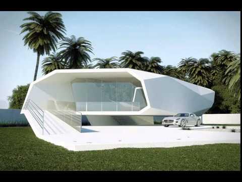 Wave House Design Concept By Gunes Peksen YouTube