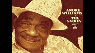 """Andre Williams and The Sadies - """"I"""