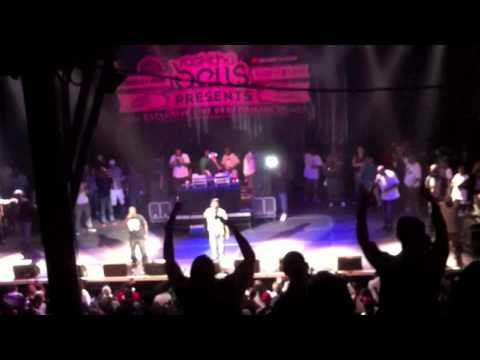 Mobb Deep At Tabernacle In ATL 2011