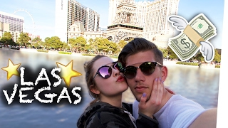 WELCOME TO LAS VEGAS | janasdiary