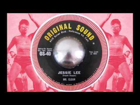 Mr Clean - Jessie Lee - Original Sound