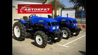 Мототрактори, мотоблоки в Чернівцях, АВТОКРАТ(, 2014-09-18T13:03:34.000Z)