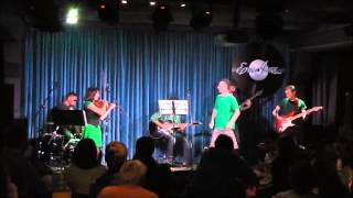 Scotch 'n' Beer Band - Irish Rover - Live In EverJazz
