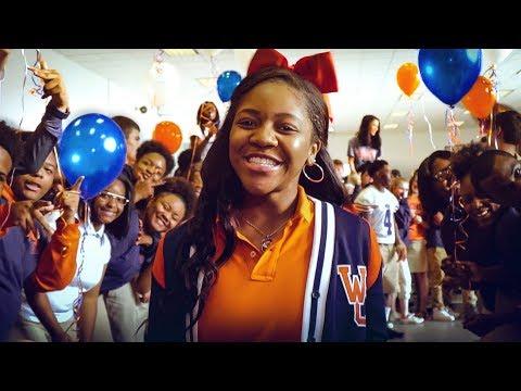 Wayne County High School 2017-2018 Lip Dub