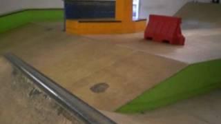 the boardroom skatepark