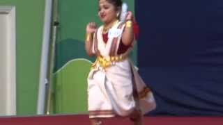 Chimmi Chimmi - Dance (Urumi) by ARDARA SUDHIR