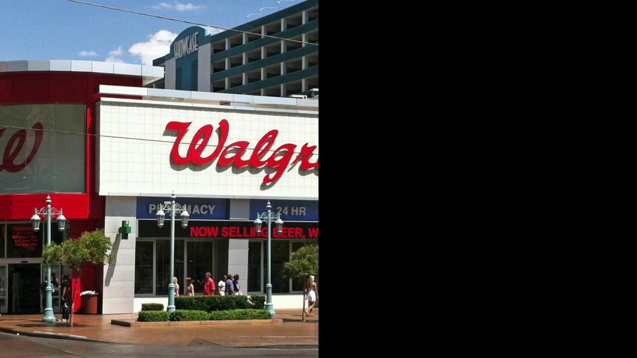 Five Hours - Walgreens