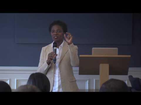 African Leadership Centre Videos