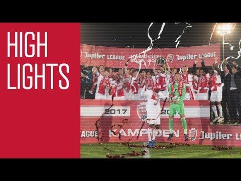 Highlights Jong Ajax - MVV