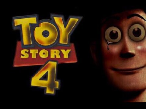 Toy Story 4 (Official Horror Trailer)
