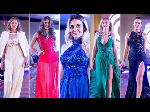 Runway Claudio Cosano - Fashion Days - La Jaula de la Moda 2016