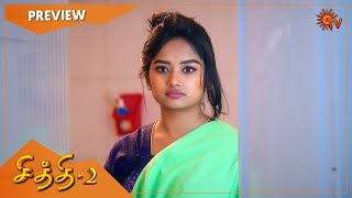Chithi 2 - Preview | Full EP free on SUN NXT | 23 April 2021 | Sun TV Serial