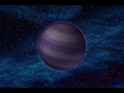 Planet 9 Update for 10/15/2017