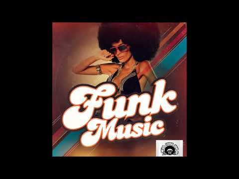 Funky Mixtape With FUNK Music - 1 Hour Of Popping Music