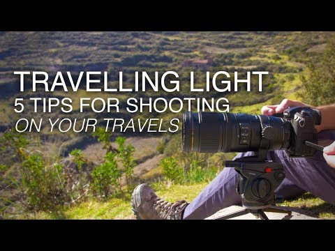 Shooting a Promotional Travel Film in Peru | 5 Tips for Lightweight Travel Filmmaking