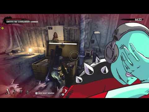 Zombie Army 4 Dead War Find Dutton |