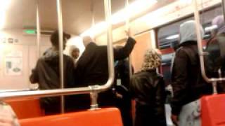 Repeat youtube video Metrossa 28.5.2011