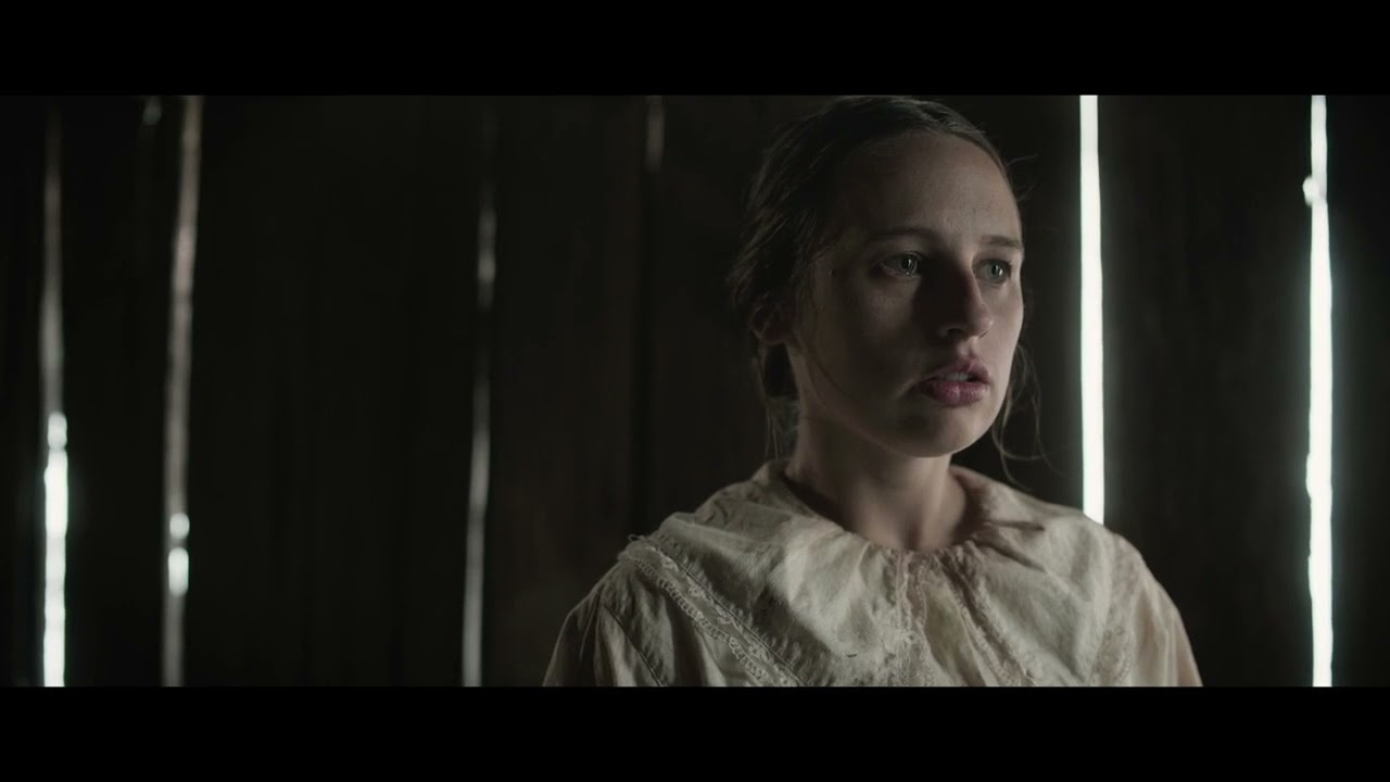 Download A Godless Country Trailer