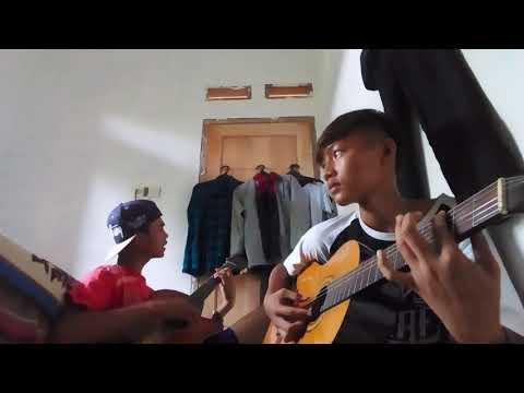 cover lagu wali yang penting halal