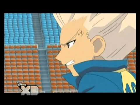 Shuuya Goenji INAZUMA ELEVEN [ready for love - cascada]