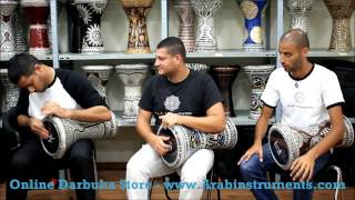 Top Mix Darbuka / Doumbek Belly Dance Music