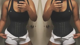 Amazon.com/Ann Darling Waist Trainer Review!