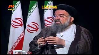 Hojatoleslam Ahmad Khatami talk about Assembly of Experts and meeting with Ayatollah Khamenei