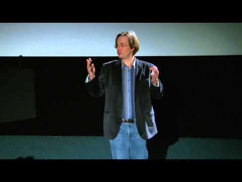 Geocaching - from treasure hunt to social-aware state of mind: Jan Raczyński at TEDxWroclaw