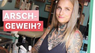 No-Go-Tattoos - Das denkt eine Tätowiererin wirklich! 💉