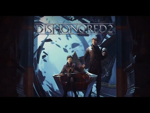 Wallpaper Engine Dishonored 2 Pс Animated Background ツ