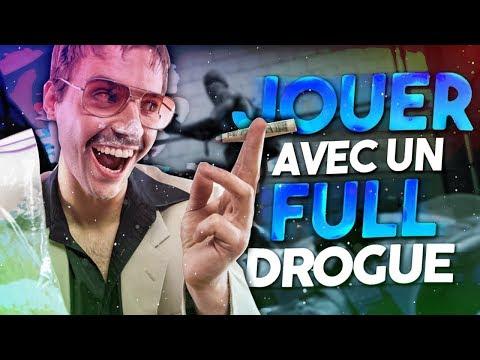 JE TROLL UN MEC FULL DROGUE ! (CS:GO FR)