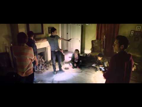 Дом страха (2015) - трейлер ( Demonic ) Ужасы