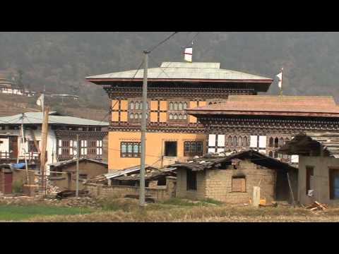 Bhutan Vacation Travel Guide