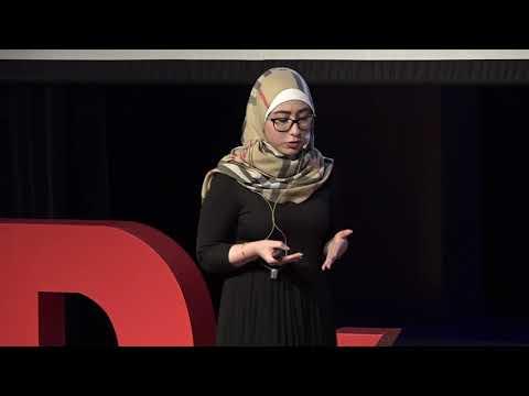 Do We Need The Human Mind To Understand The Human Mind? | Sara El-Kai | TEDxYouth@GAA