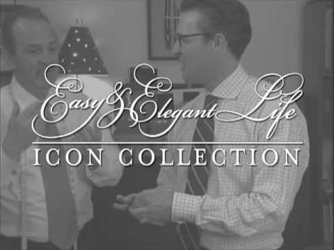 Introducing The Easy and Elegant Life Icon Collection