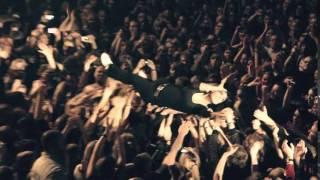 Silbermond - Himmel Auf (2012) live in Münster