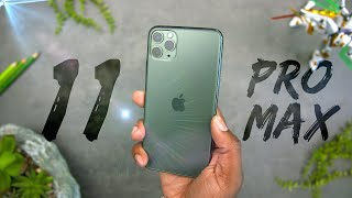 Download iPhone 11 Pro Max - REAL Day in the Life Review! Mp3 and Videos