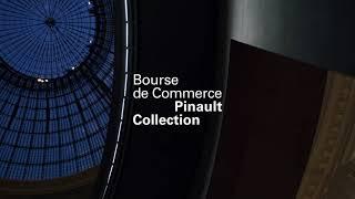 La Bourse De Commerce Ouvre Le 22 Mai !