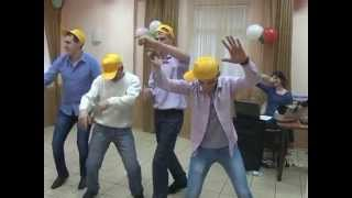 7.02.2015 Клип свадьба  Ани и Алексея в Пачелме