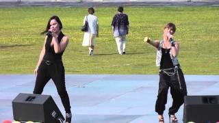 Концерт группы «Стрелки»1(3)