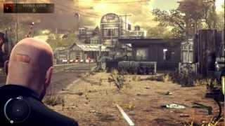 Hitman Absolution Gameplay Ita PC Storia Parte 20 - Infiltrazione -