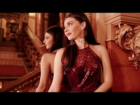 Larisa Costea for Ever Pretty - NYE 2018 dresses