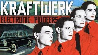How Kraftwerk Influenced Modern Electronic Music   Video Essay