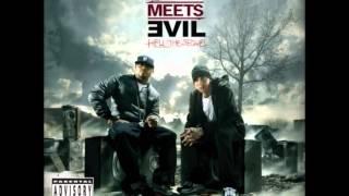 Bad Meets Evil - I