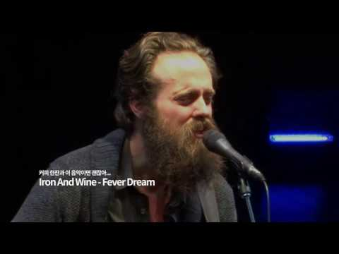 Iron And Wine - Fever Dream lyrics