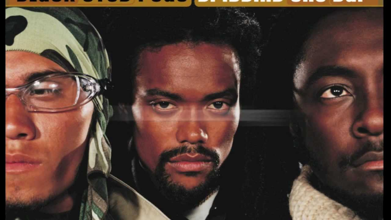 Black Eyed Peas - Bridging the Gap Album Songs / Track ...