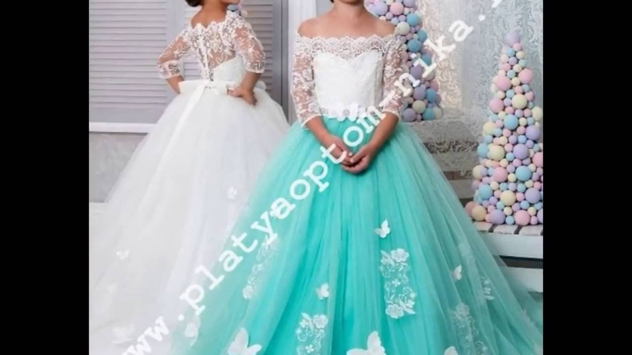 Оптовая продажа товаров: свадебные платья, детские платья, вечерние платья, перчатки, кринолин, фата.