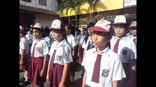 Download Lagu himne guru ( by. SD, SMP SANTO MARKUS I) mp3