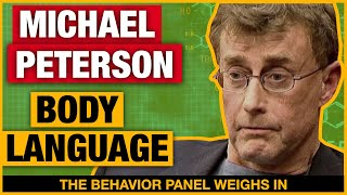 Michael Peterson The Staircase Body Language Analysis (2021)